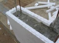 Утепление брусовых стен снаружи