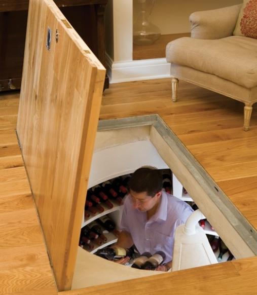 Как сделать двери в погреб своими руками 427