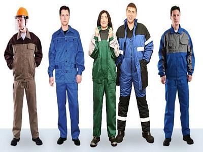 Зимняя спецодежда: гарантия работы при минусовых температурах
