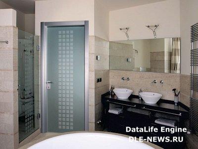 Пластиковые двери для ванной: преимущества и недостатки, монтаж своими руками