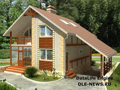Строительство каркасных домов — актуально и доступно!