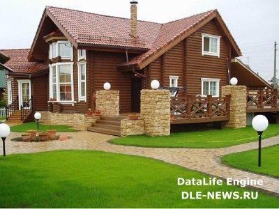 Чем привлекательна загородная недвижимость