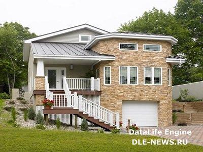 Технология строительства домов под ключ