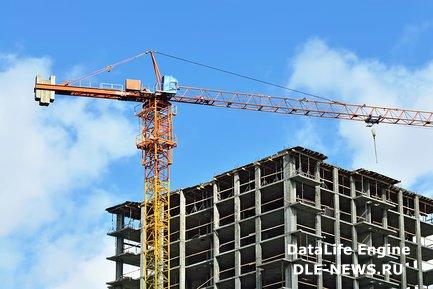 В Хабаровске планируется возвести небоскреб в 50 этажей