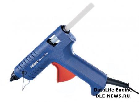 Популярные модели термоклеевых пистолетов