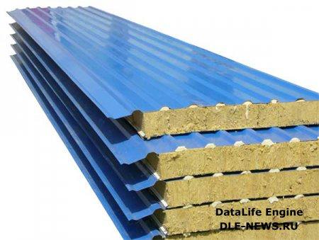 Новый материал для строительства домов