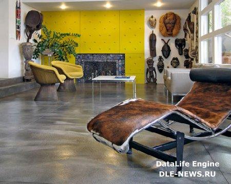 Мебель: что нового создали дизайнеры в 2014 году?