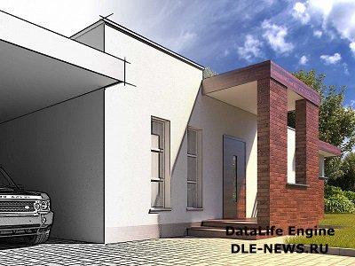 Проект дома – заказать или купить?