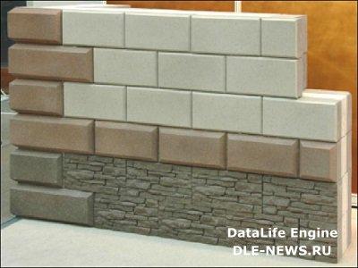 Стеновые блоки – популярный материал для малоэтажного строительства