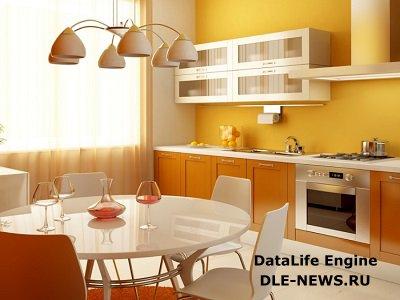 Особенности выбора мебели для кухни