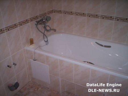 8 вариантов отделки ванной плиткой