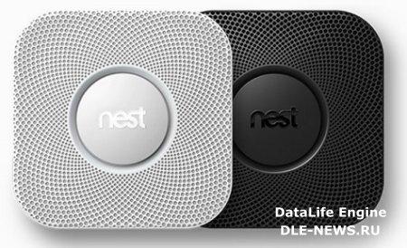 Nest Protect – инновационный индикатор задымления, способный отличить табачный дым от пожара и управляемый смартфоном