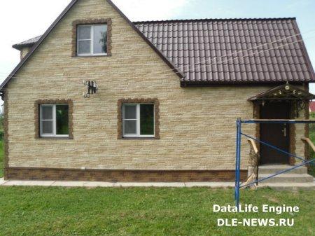 Возможности для декорирования и утепления внешних фасадов здания