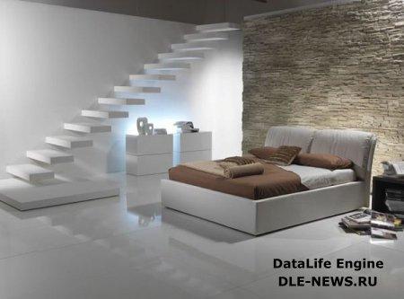 Идеи для интерьерных лестниц