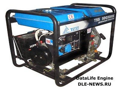 Как выбрать дизель-генератор