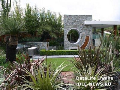 Голландский сад: доступная роскошь