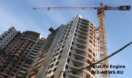 В Красноярском крае увеличился процент инвестирования в строительство долевого типа