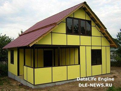Быстровозводимые здания – новое слово в строительной индустрии