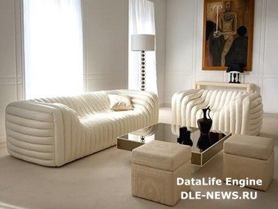 Как надо выбирать мягкую мебель