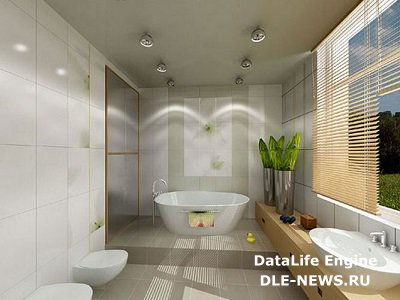 Советы по дизайну, интерьеру и отделке ванной комнаты