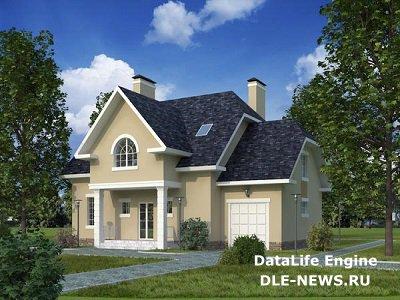 Строительство домов недорого