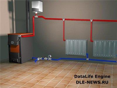 О необходимости проверки системы водяного отопления