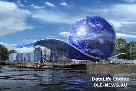 «Дельта строй»: контракт с музеем Мирового океана под угрозой