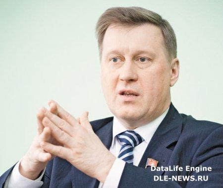 Новосибирск станет главным в строительной области