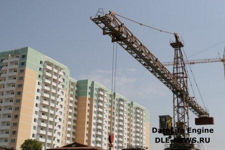 Жилищное строительство в Башкирии растет в объемах