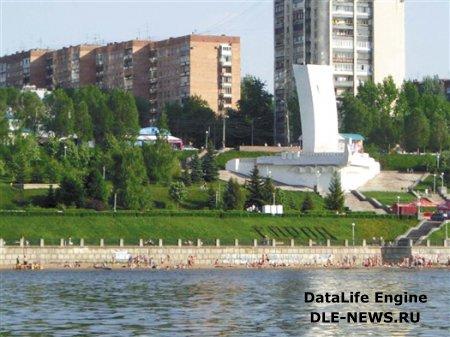 Проект Самарской набережной обойдется в 8 миллионов рублей