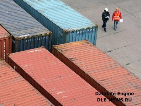 Порт Владивостока сможет снова заработать в свободном режиме торговли