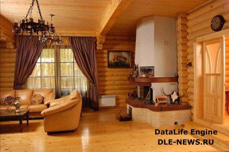 Строительство домов из клееного и профилированного бруса