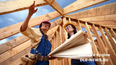 Советы по строительству крыши