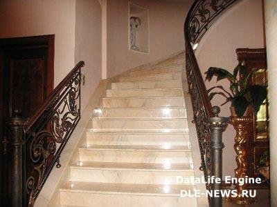 Облицовка лестниц - выбор материалов, технология отделки