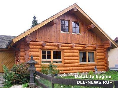 О деревянных домах и их строительстве