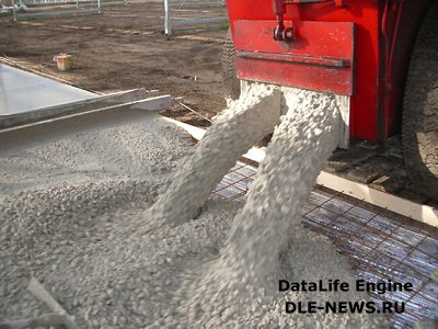 Сверхпрочные бетоны с экономичным расходом связующего