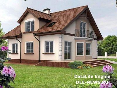 Стоимость строительства дома из пеноблоков