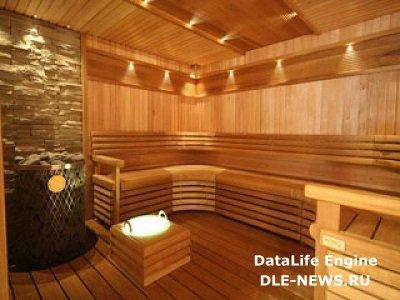 О строительстве бани и сауны