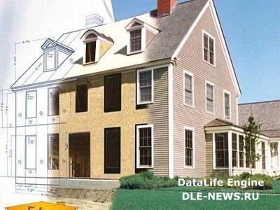 Прочные структурные панели для жилищного строительства