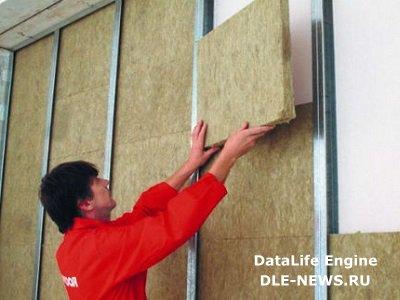 Улучшаем шумоизоляцию квартиры