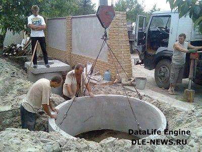 Сколько стоит провести водопровод
