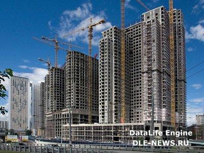 Монолитное строительство — прогресс в возведении зданий
