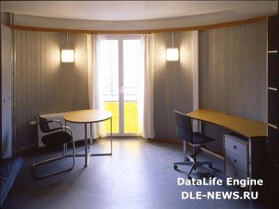 Помещение элеватора под жилье: функционально и недорого