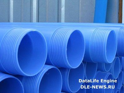 Обсадная пластиковая труба — преимущества использования для скважин