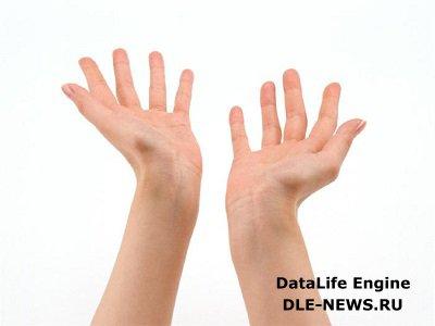 Недорогой способ защитить руки от вредных факторов внешней среды