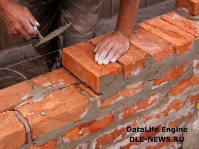 Основы безопасности во время кладки стен
