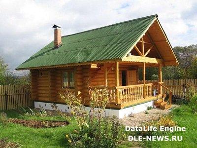 Стоимость деревянной бани