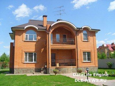 Экономия на отходах стройматериалов при возведении домов