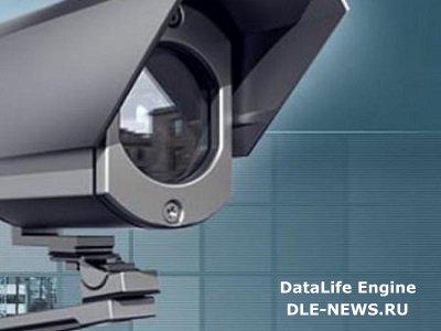 Обзор систем видеонаблюдения