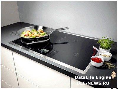 Индукционная плита – комфорт, безопасность и экономия на кухне